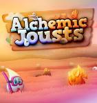Carátula de Alchemic Jousts para PlayStation 4