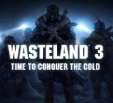 Carátula de Wasteland 3 para PlayStation 4