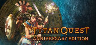Carátula de Titan Quest: Anniversary Edition para PC