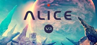 Car�tula de Alice VR para PC