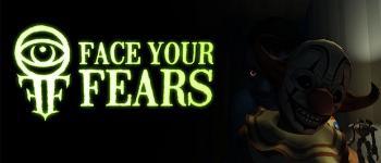 Car�tula de Face Your Fears para PC