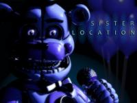 Carátula de Five Nights at Freddy's: Sister Location para PC