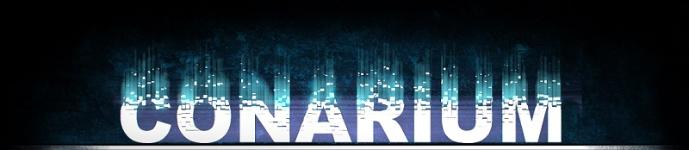 Carátula de Conarium para PlayStation 4