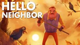 Carátula de Hello Neighbor para PC