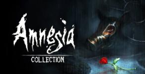 Carátula de Amnesia: Collection para PlayStation 4