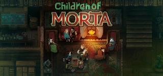 Carátula de Children of Morta para PC