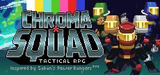 Carátula de Chroma Squad para Mac