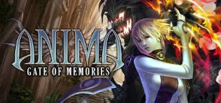 Car�tula de Anima: Gate of Memories para Mac
