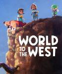 Carátula de World to the West para Wii U