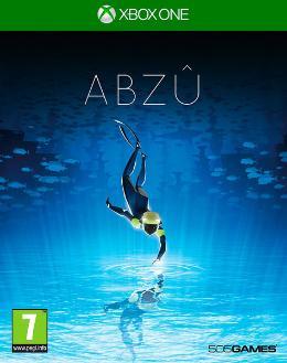 Carátula de Abzû para Xbox One