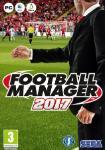 Carátula de Football Manager 2017 para PC