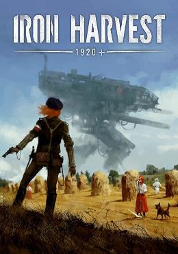 Carátula de Iron Harvest 1920 para Xbox One