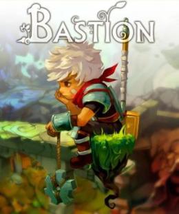 Carátula de Bastion para Xbox One
