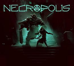 Carátula de Necropolis para Xbox One