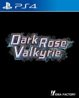 Carátula de Dark Rose Valkyrie para PlayStation 4