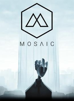 Carátula de Mosaic para PlayStation 4