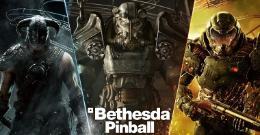 Carátula de Bethesda Pinball para Android