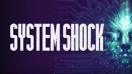 Carátula de System Shock Reboot para PlayStation 4