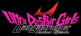 Carátula de Danganronpa Another Episode: Ultra Despair Girls para PlayStation 4