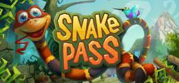 Carátula de Snake Pass para PlayStation 4