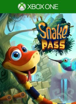 Carátula de Snake Pass para Xbox One