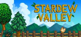 Carátula de Stardew Valley para Nintendo Switch