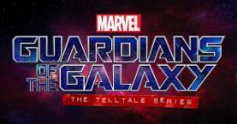 Carátula de Marvel's Guardians of the Galaxy: The Telltale Series para PlayStation 4