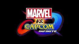 Carátula de Marvel vs. Capcom Infinite para PlayStation 4