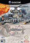 Carátula o portada No definida del juego Conflict Desert Storm para GameCube