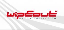 Carátula de Wipeout Omega Collection