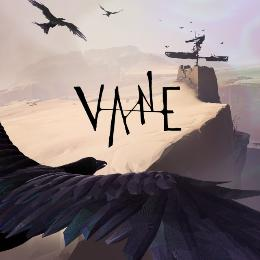 Carátula de Vane para PlayStation 4
