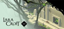 Carátula de Lara Croft GO para PlayStation 4