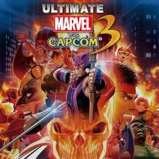 Carátula de Ultimate Marvel vs. Capcom 3 para PlayStation 4