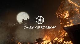 Carátula de Omen of Sorrow para PC
