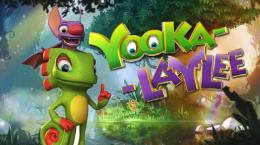 Carátula de Yooka-Laylee para Nintendo Switch