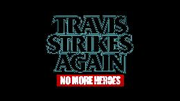 Carátula de Travis Strikes Again: No More Heroes para Nintendo Switch