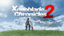 Carátula de Xenoblade Chronicles 2 para Nintendo Switch