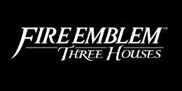 Carátula de Fire Emblem: Three Houses