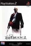 Car�tula de Hitman 2: Silent Assassin para PlayStation 2
