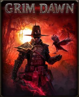 Carátula de Grim Dawn para Xbox One