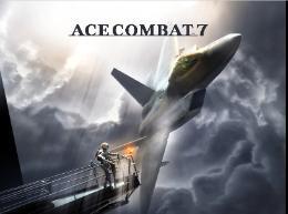 Carátula de Ace Combat 7 para PC