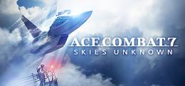 Carátula de Ace Combat 7: Skies Unknown para PC