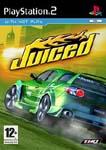 Carátula de Juiced para PlayStation 2