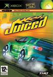 Carátula de Juiced para Xbox Classic