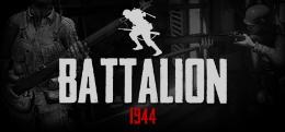 Carátula de Battalion 1944 para PlayStation 4