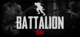 Carátula de Battalion 1944 para PC
