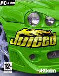 Carátula o portada No definida del juego Juiced para PC