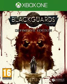 Carátula de Blackguards Definitive Edition para Xbox One