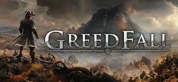 Carátula de GreedFall para PC