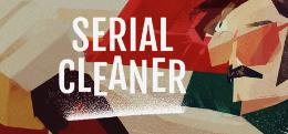 Carátula de Serial Cleaner para PlayStation 4